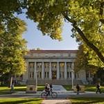 Đại học Colorado State sãnh