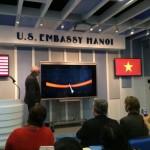 Đại sứ quán Hoa Kỳ mới ở Việt Nam