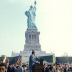 Toàn quốc Hoa Kỳ chào đón lễ Độc Lập July 4th