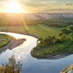 Thông tin tiểu bang North Dakota   Hoa Kỳ