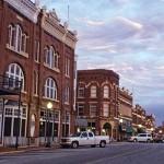 Thông tin tiểu bang Oklahoma   Hoa Kỳ