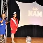 Cô bé 12 tuổi người Mỹ gốc Việt đoạt danh hiệu Miss Spirit-New Jersey