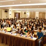 Hội thảo hỗ trợ trực tiếp lớn nhất học bổng du học các quốc gia năm 2014
